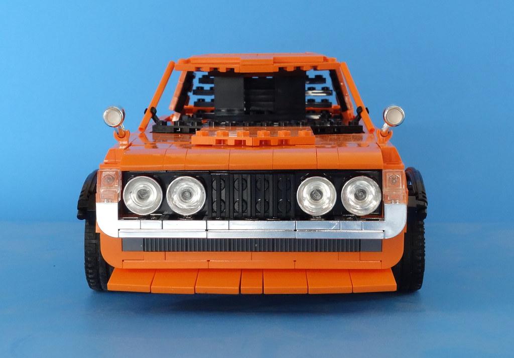 Lego Technic Jeep Wrangler >> LegoMarat's most interesting Flickr photos | Picssr