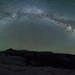 Awake in Space by Dan M. Thompson