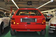 Lancia Delta Integrale HF 8V 2.0 I 1990