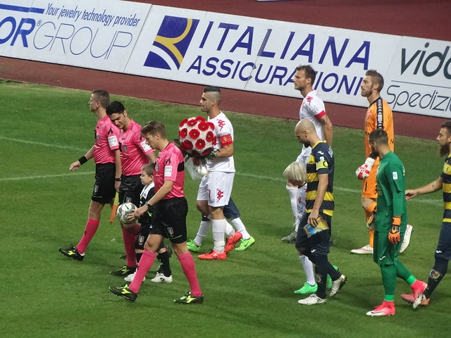 Padova - Santarcangelo 3-0