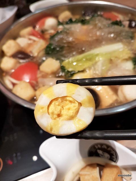 Gyujin Shabu Shabu & Sukiyaki fish ball