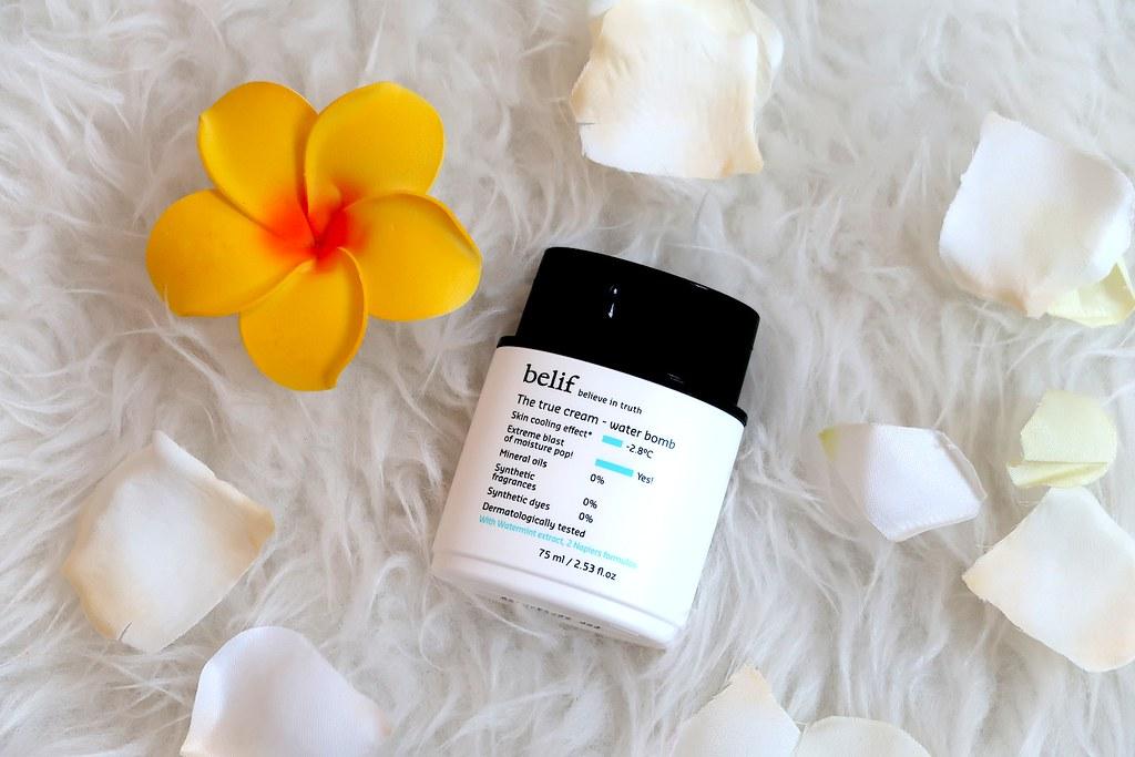 Belif The True Cream - Water Bomb