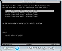 Бесплатно Стабильная сборка Windows 7 SP1 х86-x64 by g0dl1ke 17.9.15