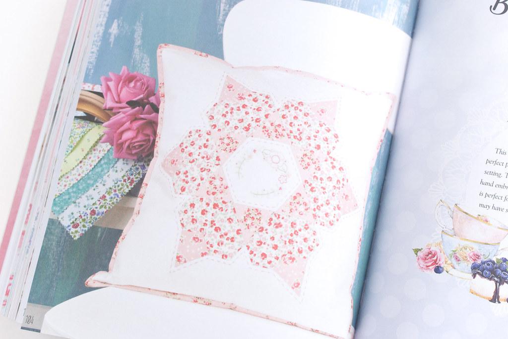 Pretty Handmades Book