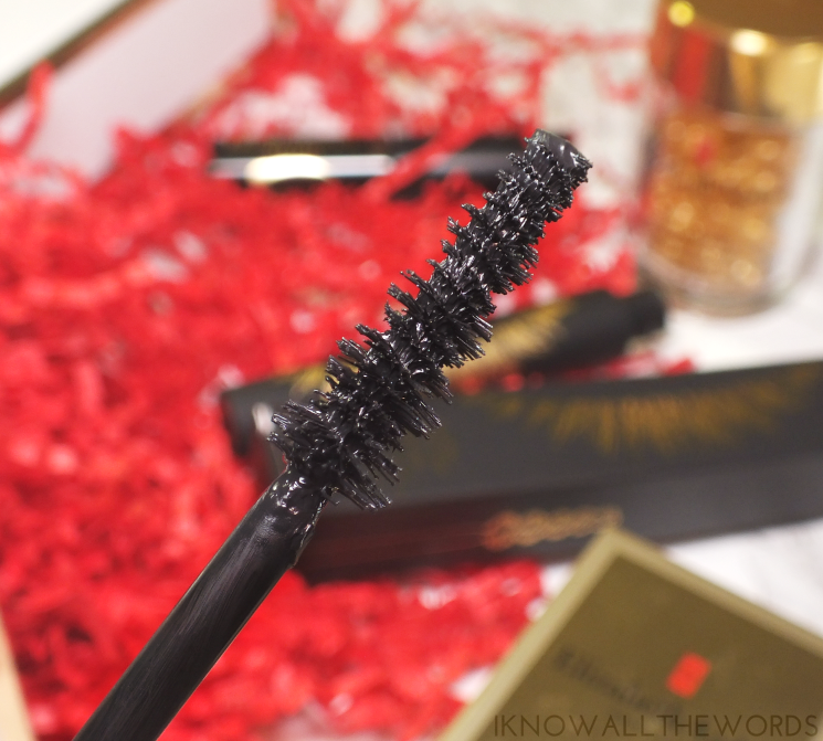 everything eyes with elizabeth arden lasting impression mascara (1)