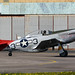 G-SIJJ N.A P51D Mustang EGNH 17-09-17