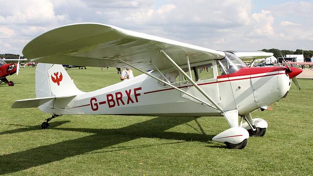 G-BRXF
