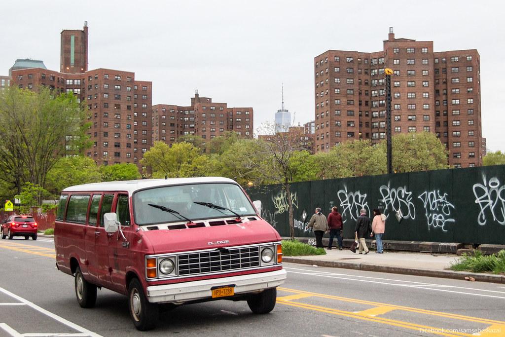 Старые автомобили на улицах Нью-Йорка - 29 samsebeskazal-1016.jpg