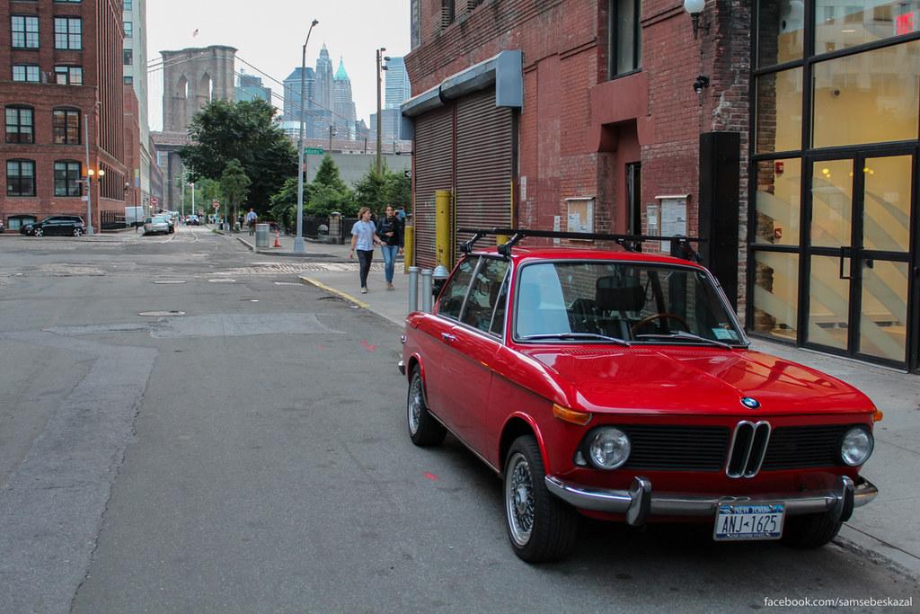 Старые автомобили на улицах Нью-Йорка - 29 samsebeskazal-9679.jpg