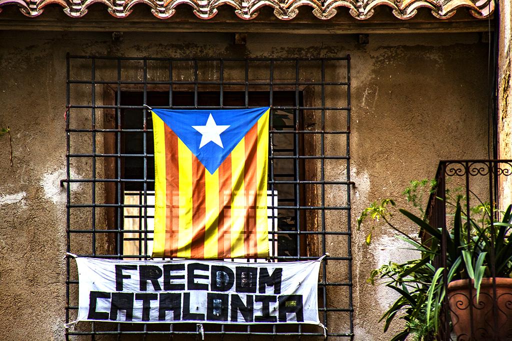 FREDOM CATALONIA--Tarragona