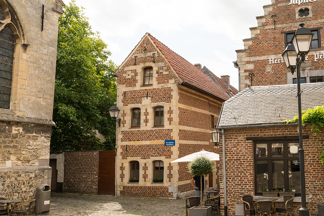 Béguinage de Tongeren