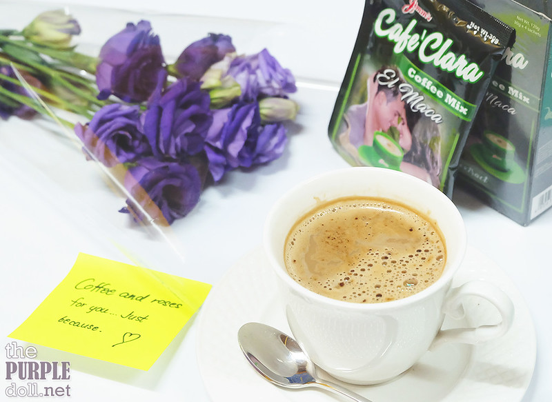 Jimms Cafe Clara El Maca