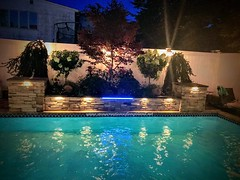 Poolscapes - Merrick, NY 11520