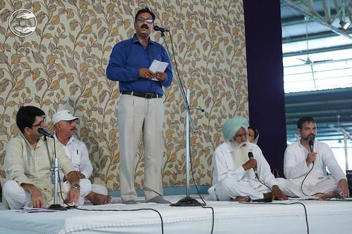 Hindi Poem by Dr. Pradumman Bhalla from Kaithal, Haryana