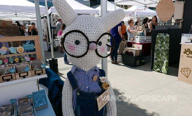 C Yarn Hut crocheted designs