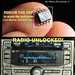 Code Unlock Car Radio EEPROM REMOVAL