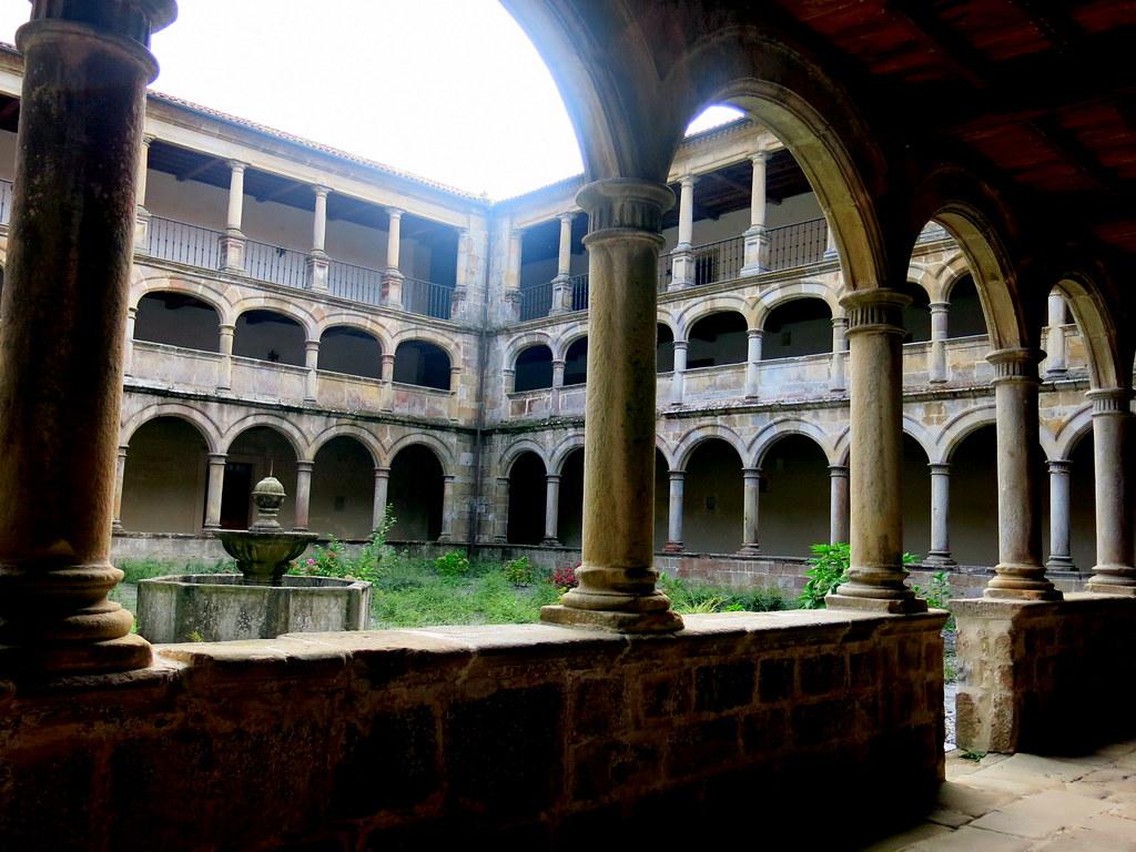 Monasterio de Valdediós