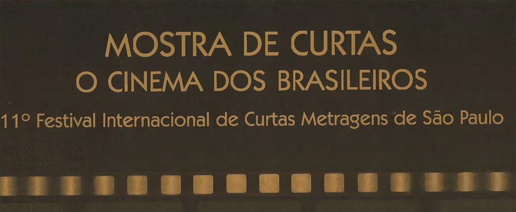 11° Festival Internacional de Curtas Metragens de São Paulo