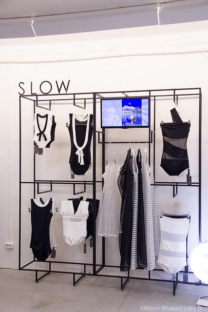 Matkavinkit Tallinna Muoti Latvialainen Muoti SLOW Swimwear Kidlino Clothing telliskivi popupshop balticdesign slowbeachwear bewithclothing kidlino sofialark blackbagdesign yutasense