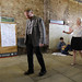 The Suitcase, The Beggar and The Wind @garetheatre Stockport Train Station @GMFringe @shayster57 by Greater Manchester Fringe