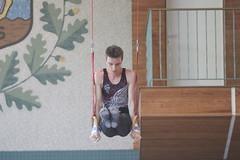 Championnat National de Gymnastique Masculine JAD