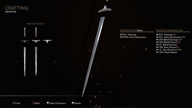 Exzore alpha preview