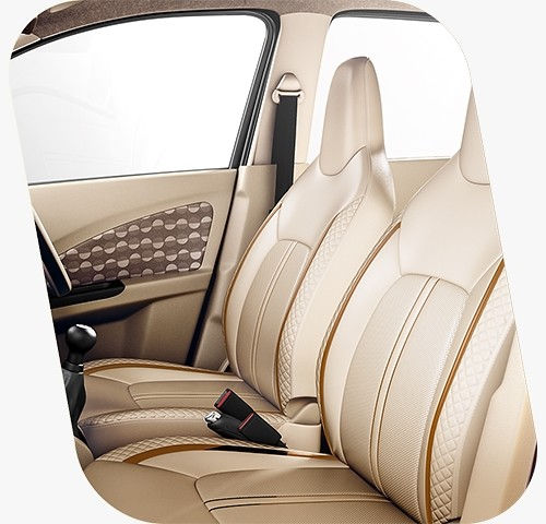 Maruti-Celerio-Limited-Edition-seats