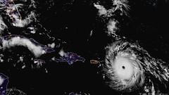 Hurricane Irma August 5, 2017