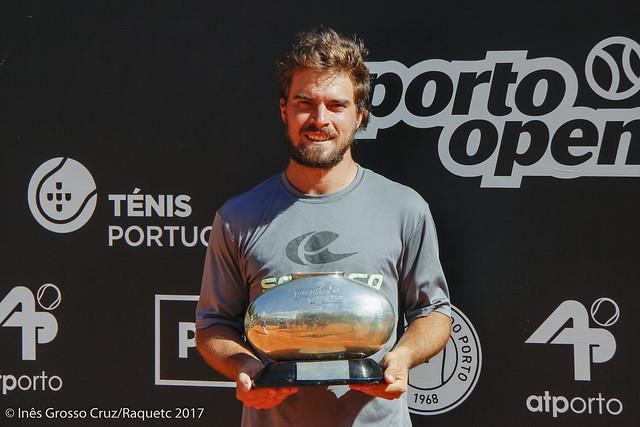 Porto Open 2017 | 06-08-2017