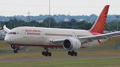 VT-ANP | Boeing 787-8 Dreamliner | Air India