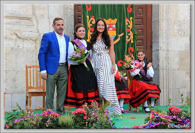 #BriviescaFiestas17 Lectura del pregón y Proclamación de las Reinas (20)