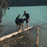 MSOC at Lake Louise (Justin Donaldson photo)
