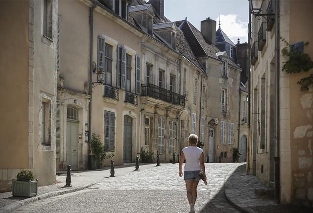 Belleme town