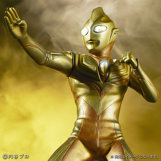 X-PLUS 《大怪獸系列》ULTRA NEW GENERATION 「閃耀迪卡」!大怪獣シリーズ ULTRA NEW GENERATION 「グリッターティガ」