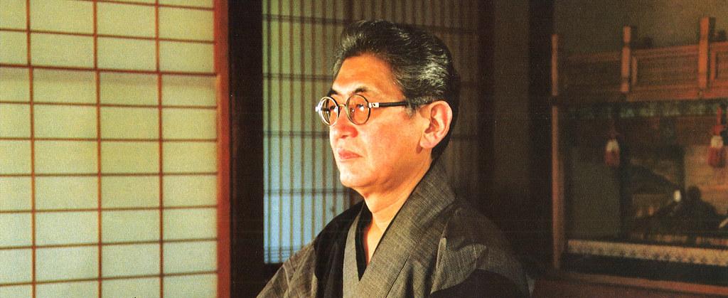 Os Documentários de Nagisa Oshima