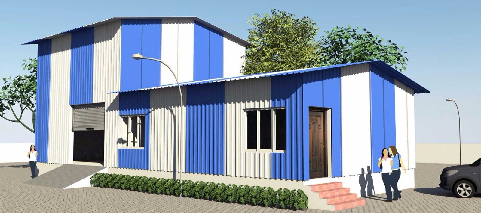 Chennai-Roofings-Enterprises-polycarbonate-industrial-Roofing-metal-Contractors-in-Chennai