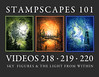 Videos 218 • 219 • 220