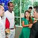 ASEF 20th Anniversary Staff Alumni Party