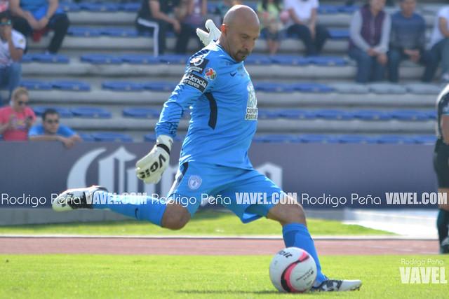 Lobos BUAP 3-2 Pachuca | J3 Liga A17