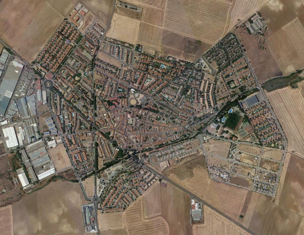 daganzo de arriba, madrid, en todas las manis, después, urbanismo, planeamiento, urbano, desastre, urbanístico, construcción, rotondas, carretera