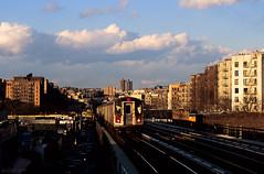 US - The Bronx, NY - NY Subway