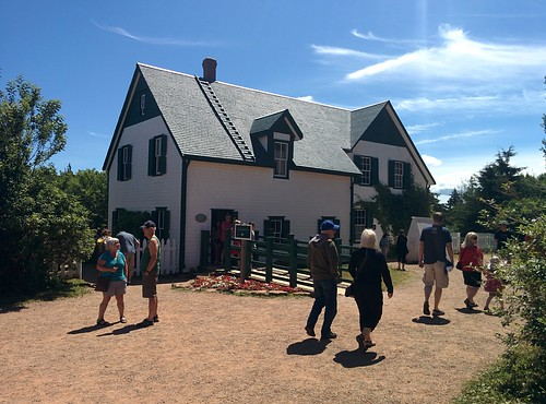 Before Green Gables (1) #pei #princeedwardisland #cavendish #greengables #greengableshouse