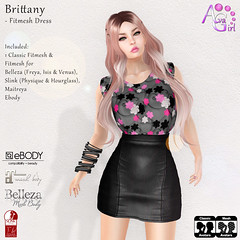 AvaGirl - Brittany