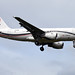 Small photo of Sany Group, B-8319, Airbus A319-115(CJ)