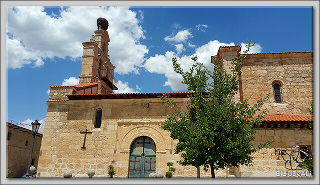 Conociendo recursos turísticos en la Ribera del Duero (23)