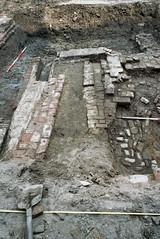 Krijtstraat 6-12, Hof Arkels & Grote School (2002)
