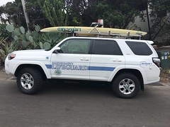 Laguna Beach Lifeguards