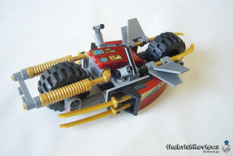 ThebrickReview: 70600 Ninja Bike Chase 36458842522_0ee6e2ed8c_c