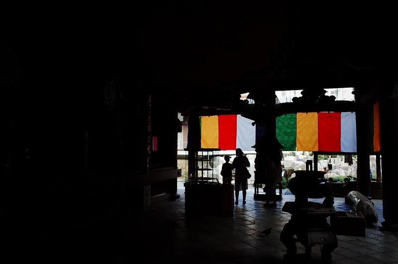 京都 頂法寺(六角堂)