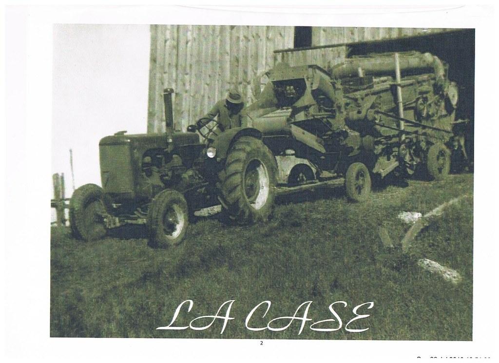 1949 LA Case